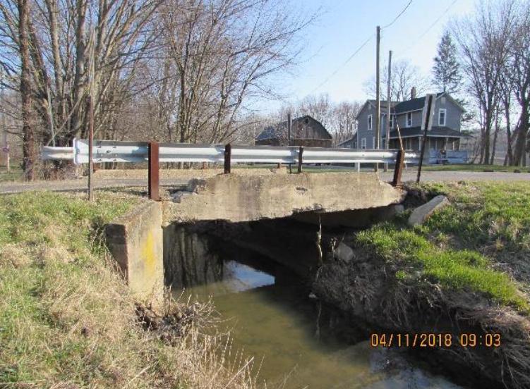 Zigler Road Bridge Pic